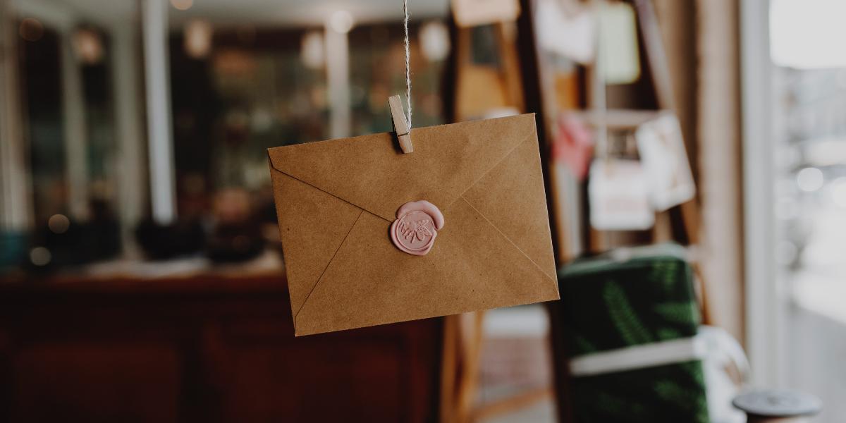 Metoda poštovní obálky v sociální práci