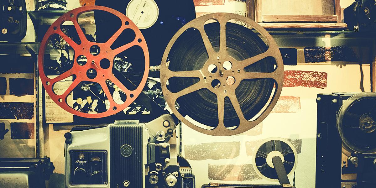 Jak si zkrátit lockdown dobrými filmy